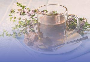 סגולות התה